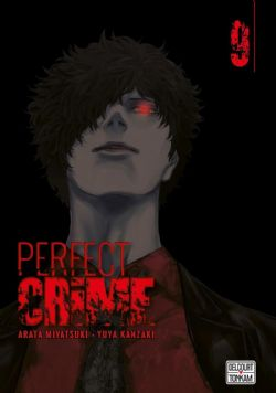 PERFECT CRIME -  (FRENCH V.) 09