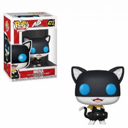 PERSONA 5 -  POP! VINYL FIGURE OF MONA (4 INCH) 471