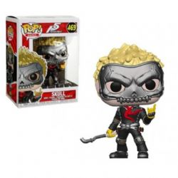 PERSONA 5 -  POP! VINYL FIGURE OF SKULL (4 INCH) 469