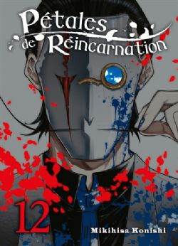PETALES DE REINCARNATION -  (FRENCH V.) 12