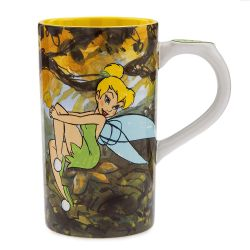 PETER PAN -  TINKERBELL TALL MUG
