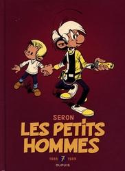 PETITS HOMMES, LES -  INTÉGRALE -07-