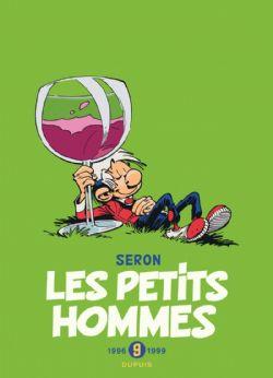 PETITS HOMMES, LES -  INTÉGRALE -09-