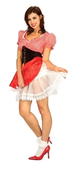 PETTICOAT -  PETTICOAT - WHITE (WOMEN - ONE-SIZE)