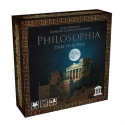 PHILOSOPHIA: DARE TO BE WISE (ENGLISH)
