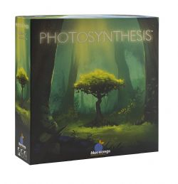 PHOTOSYNTHESIS (MULTILINGUAL)