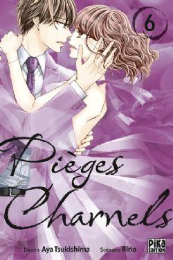 PIÈGES CHARNELS -  (FRENCH V.) 06