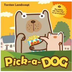PICK-A -  DOG (ENGLISH)