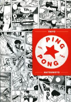 PING PONG -  (ENGLISH V.) 02