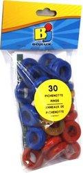 PINNOCHI -  PINNOCHIS (30 RINGS)