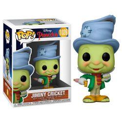 PINOCCHIO -  POP! VINYL FIGURE OF JIMINY CRICKET (4 INCH) 1026