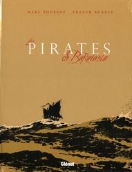 PIRATES DE BARATARIA, LES -  COFFRET - CYCLE 02 -