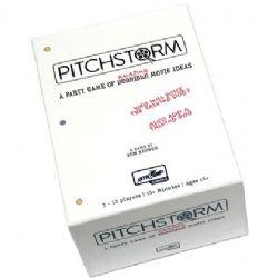 PITCHSTORM -  BASE GAME (ENGLISH)