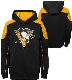 PITTSBURGH PENGUINS -  HOODIE FOR KID -  CHILDREN'S CLOTHING HOCKEY