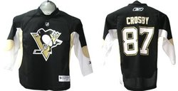 PITTSBURGH PENGUINS -  REPLICA JERSEY