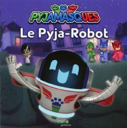 PJ MASKS -  LE PYJA-ROBOT