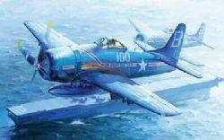 PLANE -  F8F-1 BEARCAST 1/32 (CHALLENGING)