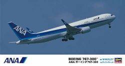 PLANES -  ANA BOEING B767-300 1/200