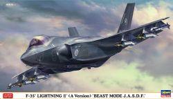 PLANES -  F-35A LIGHTNING II (A VERSION)