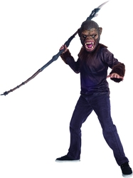 PLANET OF THE APES -  CAESAR COSTUME (TEEN)