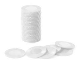 PLASTIC CHIPS 7/8