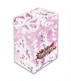 PLASTIC DECK BOX -
