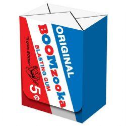 PLASTIC DECK BOX -  LEGION - TOP LOAD - 100 - BOOMZOOKA