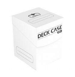 PLASTIC DECK BOX -  WHITE (100)
