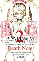 PLATINUM END -  (V.F.) 02