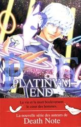 PLATINUM END -  (V.F.) 03