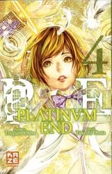 PLATINUM END -  (V.F.) 04