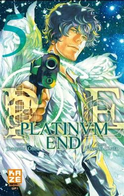 PLATINUM END -  (V.F.) 05