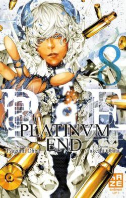 PLATINUM END -  (V.F.) 08