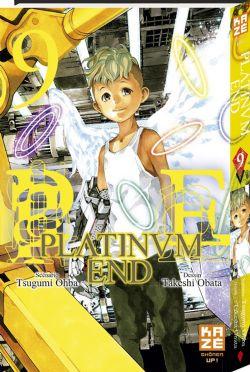 PLATINUM END -  (V.F.) 09