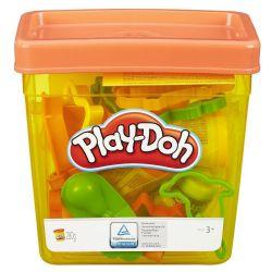 PLAY-DOH -  FUN TUB (20 PIECES)
