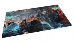 PLAY MAT -  COURT OF THE DEAD - DEMITHYLE: WAR (61 X 35 CM)
