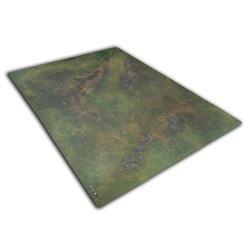 PLAY MAT -  FAT MATS - CASPIAN PLAINS (4'X4')