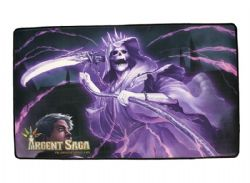 PLAY MAT -  GHOSTLY DEMISE (24