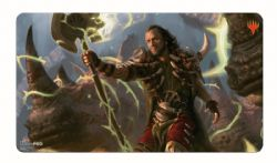 PLAY MAT -  MTG COMMANDER 2019 V04 - GHIRED, CONCLACE EXILE PLAYMAT (24