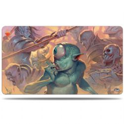 PLAY MAT -  MTG WAR OF THE SPARK - FBLTHP, THE LOST (24