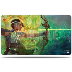 PLAY MAT -  MTG WAR OF THE SPARK - VIVEN'S ARKBOW (24