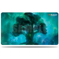 PLAY MAT -  UP PLAYMAT - MAGIC: THE GATHERING CELESTIAL FOREST (24