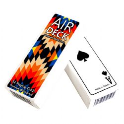 PLAYING CARDS -  AIR DECK