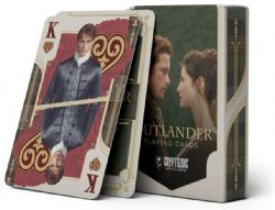 PLAYING CARDS -  OUTLANDER