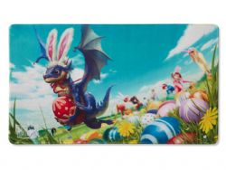PLAYMAT -  DRAGON SHIELD - EASTER DRAGON - LIMITED EDITION