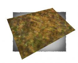 PLAYMAT -  FLG MATS - TUNDRA 1 (4'X6')