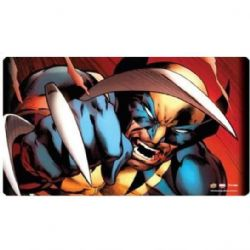 PLAYMAT -  MARVEL - WOLVERINE (24