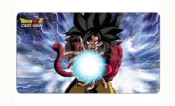 PLAYMAT -  ULTRA PRO: DRAGON BALL SUPER PLAYMAT - SUPER SAIYAN 4 GOKU (24