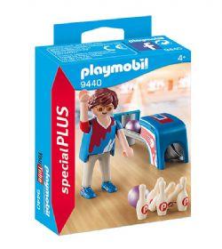 PLAYMOBIL -  BOWLER 9440