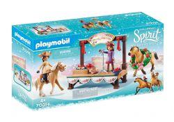 PLAYMOBIL -  CHRISTMAS CONCERT (92 PIECES) 70396